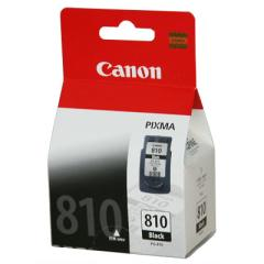 佳能(Canon)PG-810黑色墨盒