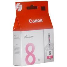 佳能(Canon)CLI-8M 红色墨盒(适用IP4200 MP500)