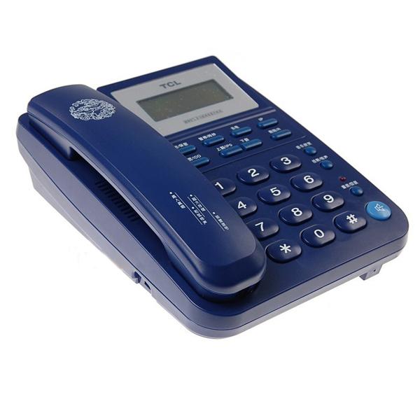 tcl hcd868(89)tsdl电话机