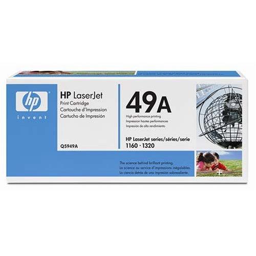 HP / 惠普 HP Q5949A 黑色硒鼓