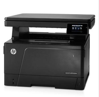 惠普(HP) LaserJet Pro M435nw 工作组级A3黑白数码复合机 (打印 复印 扫描)