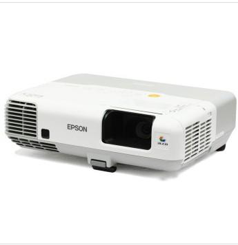 爱普生EB-C2040XN投影仪 无线高清投影机 3000流明 高清投影