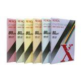 施乐(Xerox)彩色复印纸(A4 80克)  粉色
