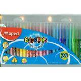 马培德24色水彩笔#845012