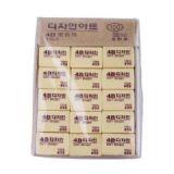 南韩橡皮(小块)#100A