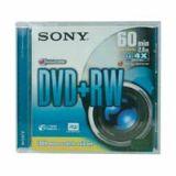 索尼DVD-RW