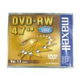 万胜光盘DVD-RW(单片装)