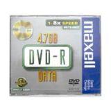 万胜光盘DVD-R(单片装)