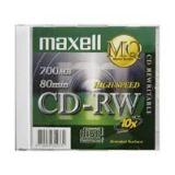 万胜光盘CD-RW(单片装)