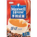 麦斯威尔咖啡12片(原味)