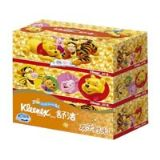 舒洁盒装面巾纸#2346-00