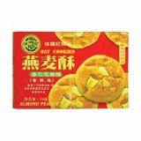 徐福记燕麦酥(杏仁花生)