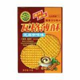 徐福记瓦格薄酥(芝麻咖啡)