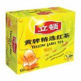 立顿精选红茶#S100