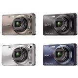 索尼(SONY)DSC-W290 数码相机