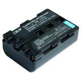 索尼(SONY)数码充电电池FM50