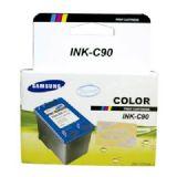 三星INK-C90彩色喷墨打印机墨盒