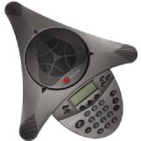 宝利通(Polycom)SoundStation VTX 1000(2200-07300-022)音频会议电话