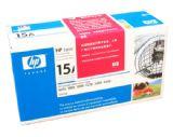 惠普15A激光打印硒鼓 C7115A(黑色)