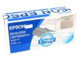 爱普生打印机碳粉盒 S050100(黑色)