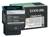 利盟C540A1KG碳粉黑粉
