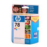 HP / 惠普 惠普C6578D 彩色墨盒