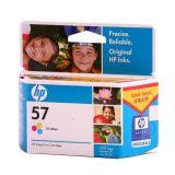 HP / 惠普 惠普C6657A 彩色墨盒