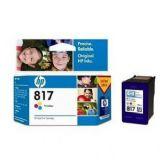 HP / 惠普 惠普C8817A 彩色墨盒