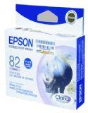 Epson / 爱普生 爱普生 T0821 C13T112180 黑色墨盒