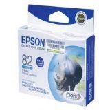 Epson / 爱普生 爱普生 T0822 C13T112280 青色墨盒