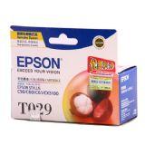 Epson / 爱普生 爱普生 T029彩色墨盒
