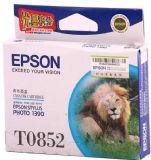 Epson / 爱普生 爱普生 T0852 C13T122280 青色墨盒