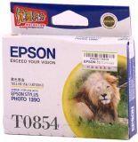 Epson / 爱普生 爱普生 T0854 C13T122480 黄色墨盒