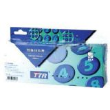 TTR 三洋FXP-A4IR 黑色 碳带