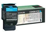 利盟(Lexmark) 红色碳粉(C540A1MG)