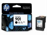 惠普HP901黑色原装墨盒