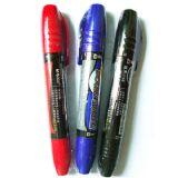 晨光(M&G)双头记号笔MG-2110蓝(1*12)