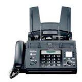Panasonic / 松下 松下(Panasonic) KX-FP716CN色带传真机(英文液晶显示) 黑色