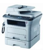 三星(SAMSUNG)SCX-4824HN 黑白多功能激光一体机(打印 扫描 复印 传真)