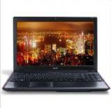 宏碁(acer)AS5755G-52454G75Mnrs 15.6英寸笔记本电脑(i5-2450M 4G 750G GT630M 2G独显 Win7)