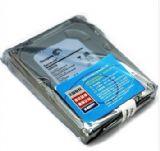 希捷(Seagate)1TB ST1000DM003 7200转64M SATA 6Gb/秒 台式机硬盘 建达蓝德 盒装正品