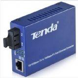 腾达(TENDA)TER860S 单模光纤收发器