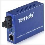 腾达(TENDA)TER850S多模光纤收发器