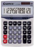齐心(Comix)计算器 #C-1222M