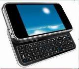 速族客iPhone 4的蓝牙无线键盘50键 慧诚文仪办公